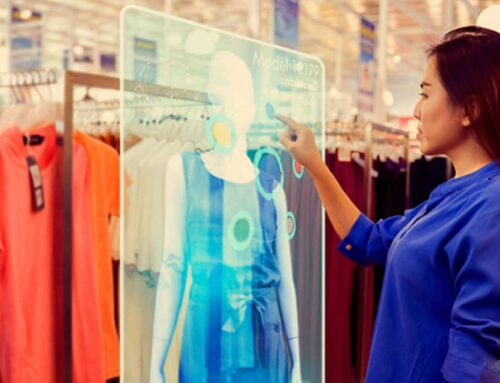 How Organizations Can Innovate In Retail With Latest Technology
