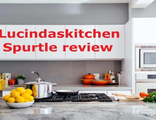 Review of LucindasKitchen Spurtle Is it as effective as it claims?