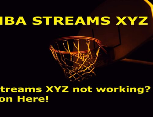 What devices are compatible with NBA streams XYZ